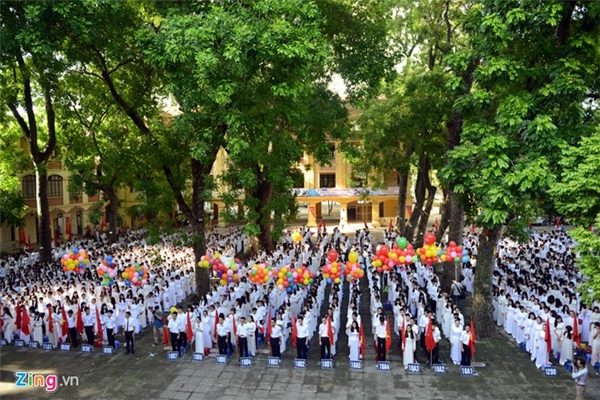 Một số hoạt động Văn nghệ chào mừng ngày nhà giáo Việt Nam năm 2019